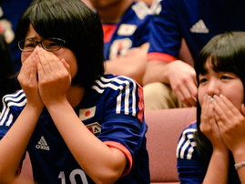 twitter japan pic world cup
