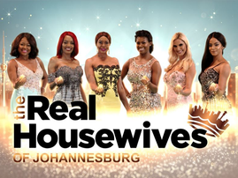 The Real Housewives of JHB