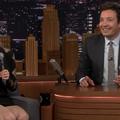 Amanda Seyfried on Tonight Show with Jimmy Fallon
