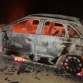 KZN Midlands chef Alex Poltera's smouldering Audi Q3 pic