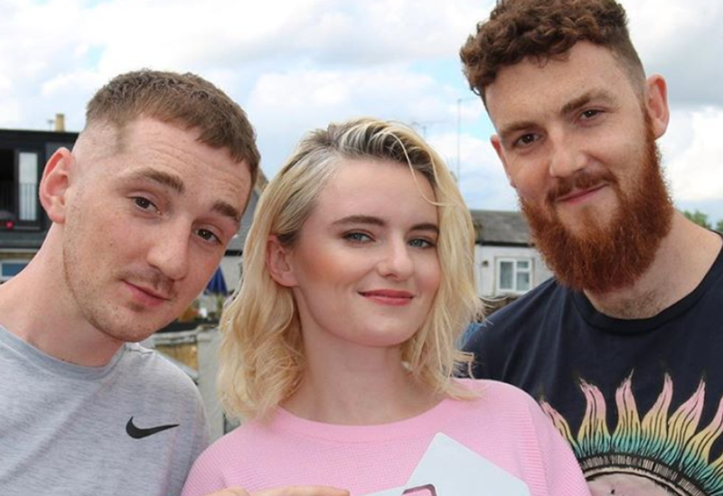 Clean Bandit eyes Madonna collaboration