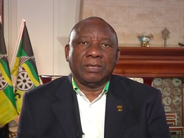 Cyril MyANC Video