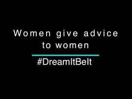 Women Give Women Advice