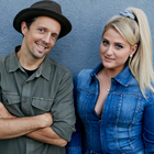 Jason Mraz featuring Meghan Trainor MORE THAN FRIENDS