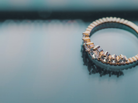 gold diamond engagement ring pexels