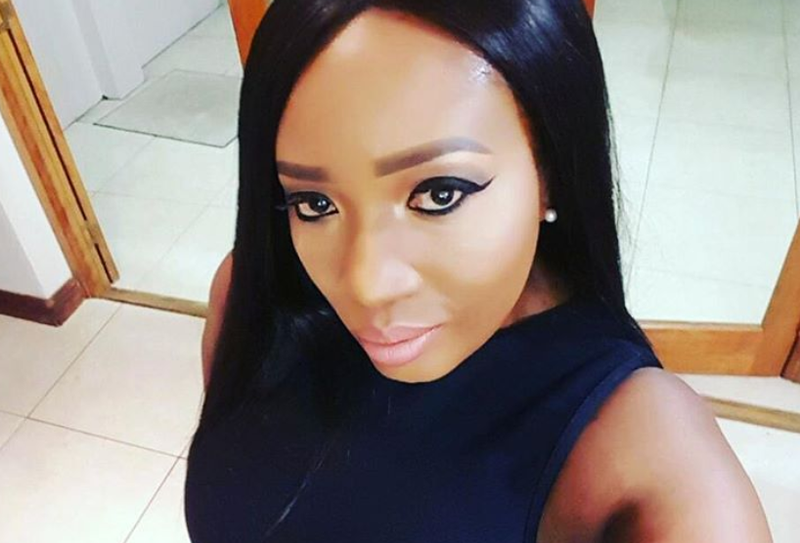Generations actress Sophie Ndaba talks about her dramatic weight loss