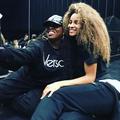 Ciara and Missy Elliot
