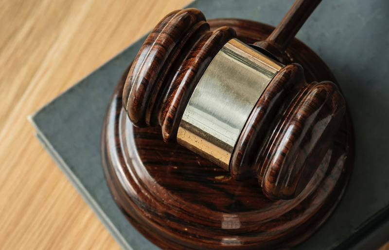 wooden gavel pexels