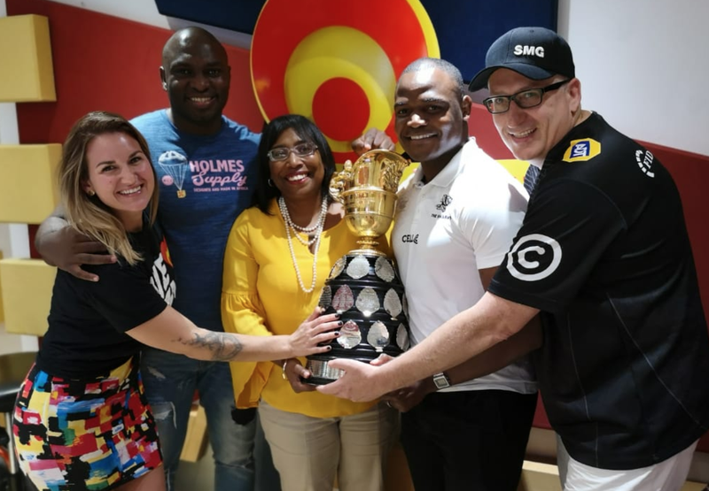 the currie cup supplied