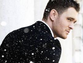 michael buble christmas album pic