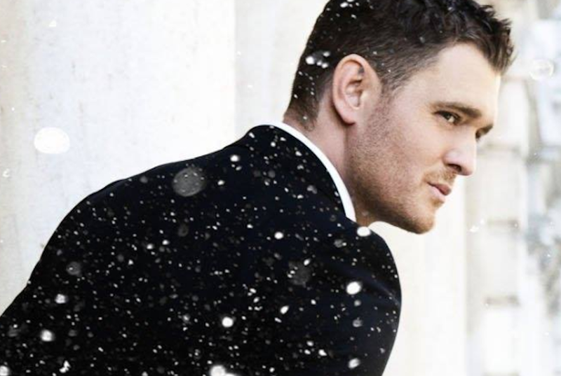 Michael Buble Christmas Album.Top 5 Michael Buble Songs To Get You In The Mood For Christmas
