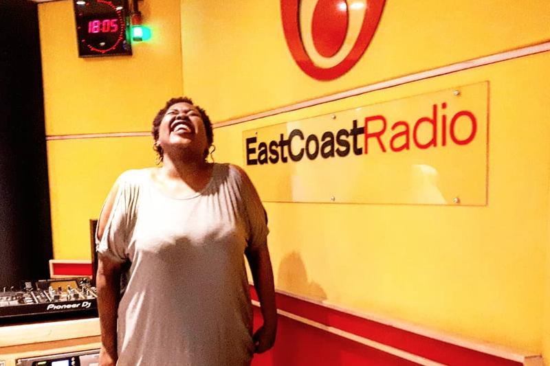 thandolwethu radio ECR