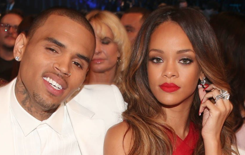 rihanna and chris brown twitter pi c