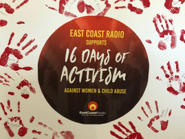 16 days of activism image pic
