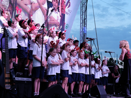 St Stithians Choir