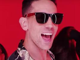 danny k new music video pic 1