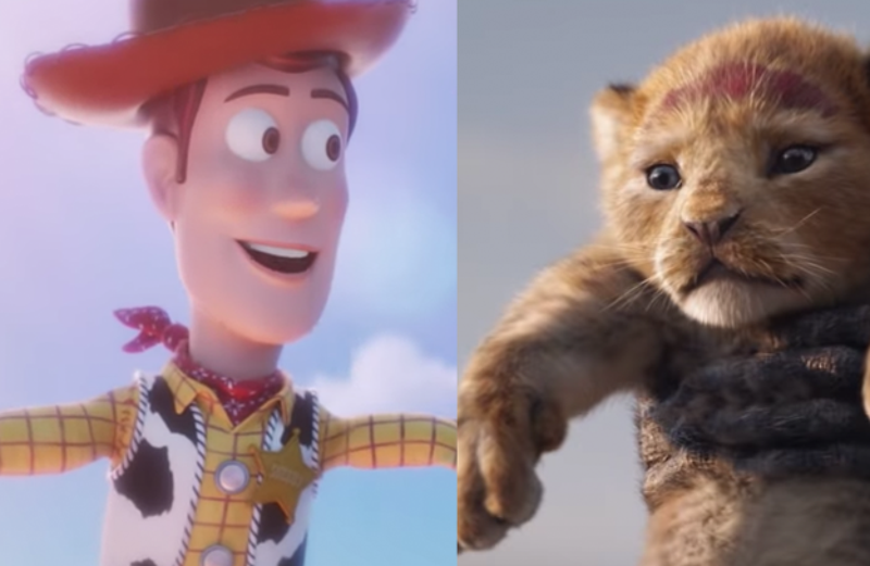 'The Lion King' and 'Toy Story 4': The most anticipated ...
