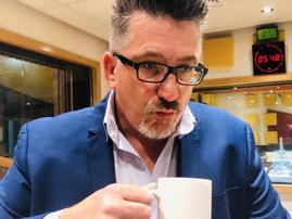 darren maule beard new 2019