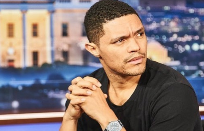 Halala! Take a tour inside Trevor Noah's R291-million ...