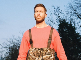 Calvin harris new pic 2019 instagram