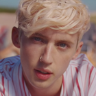 "Troye Sivan in ""Lucky Strike"" / YouTube"