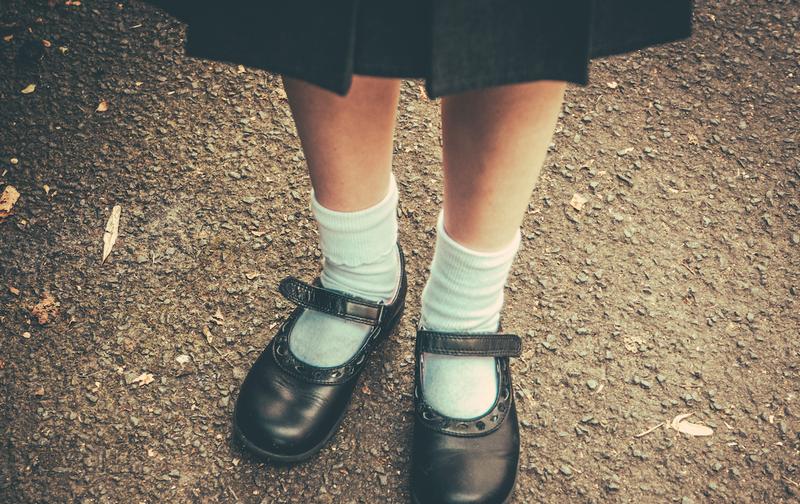 Back to school kid / iStock