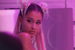 Ariana Grande in '7 Rings' / Instagram