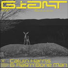 CALVIN HARRIS GIANT