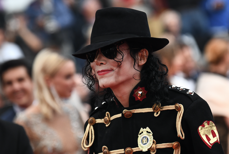 Radio stations drop Michael Jackson's music over abuse claims