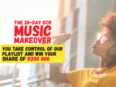 ECR Music Makeover 2019_Article Cover image