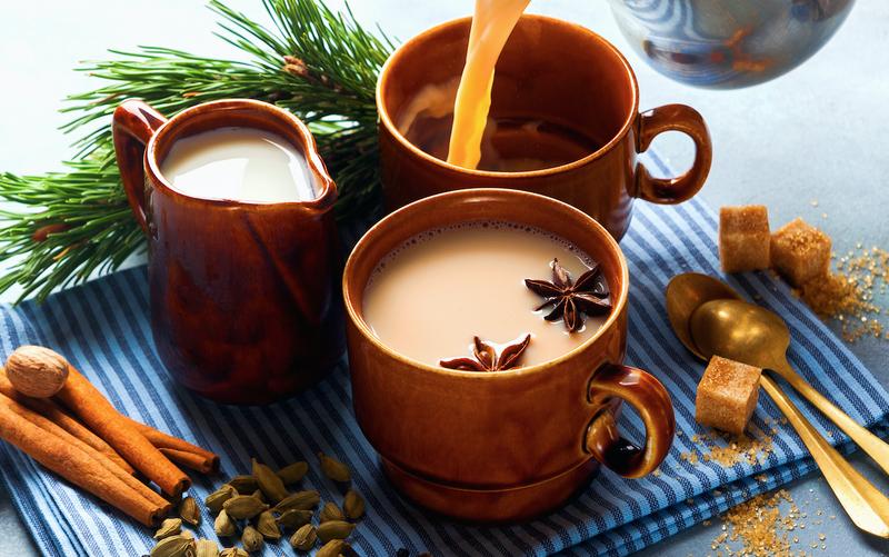 Masala tea / iStock