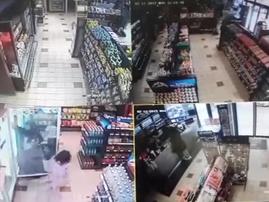 Women stealing at Engen