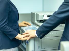 Office harassment / iStock