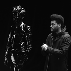 Gesaffelstein featuring The Weeknd