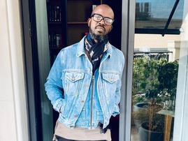 Black Coffee Instagram pic 2019
