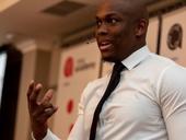 Vusi Thembekwayo / Instagram