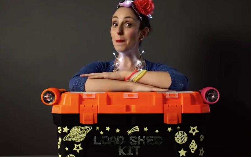 Load shedding survival kit / Facebook