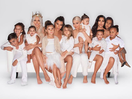 Do you know how much the Kardashians & Jenners are worth?