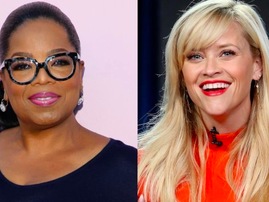 New shows with Jennifer, Reese and Oprah coming soon!