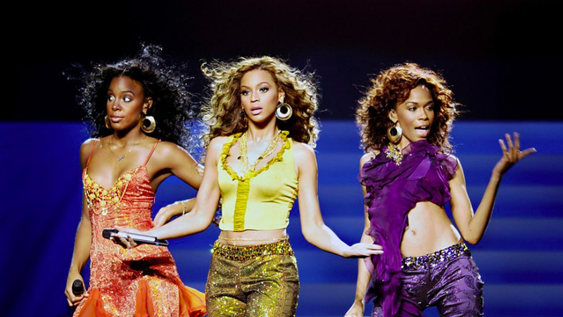 From Atomic Kitten to Destiny's Child: What happend to our girl bands?