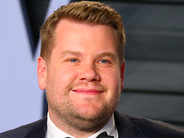 'Chubby people never really fall in love' - James Corden