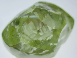 Monster diamond has been found in Lesotho