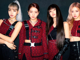 Blackpink breaks YouTube records with 'Kill This Love'