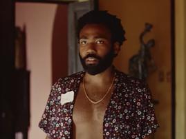Donald Glover in Guava Island / YouTube trailer