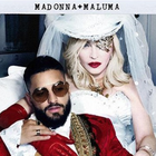 Madonna and Maluma / Instagram