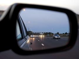 Traffic on the highway / Pexels