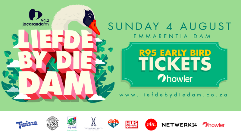 Liefde By Die Dam is back!