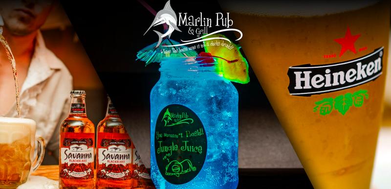Marlin Pub & Grill
