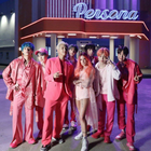 BOY WITH LUV HALSEY BTS