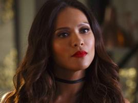 'Lucifer' actress speaks Afrikaans as her demon language in series